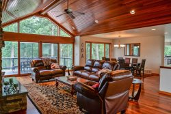 Room for the Whole Family | Beautiful 4 Bedroom Home on 5 Acres