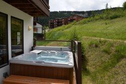 Pinnacle Ridge Lodge \ Sandpoint Vacation Homes