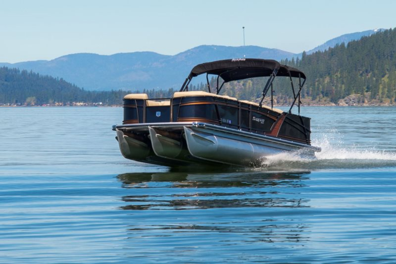 Boat Rentals in Coeur d'Alene