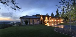 Lookout Peak | Spectacular Mountaintop Dream Home