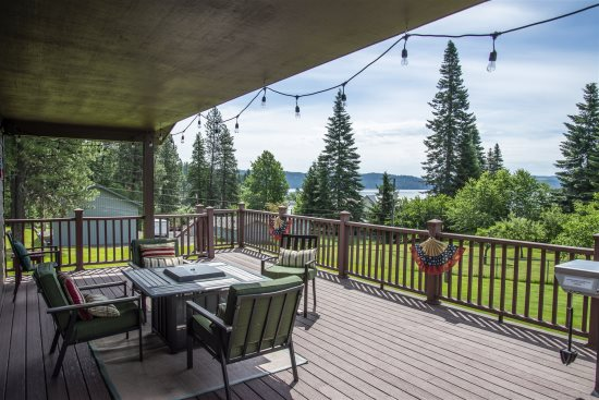 Executive Rentals in Coeur d'Alene