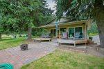Westway | Peaceful Waterfront Home on Kidd Island Bay
