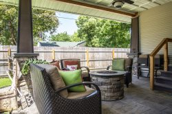 Corner Cottage | Charming Craftsman Home in Downtown