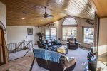 Lakeview Terrace   Well maintained home in Twin Lakes with public beach access