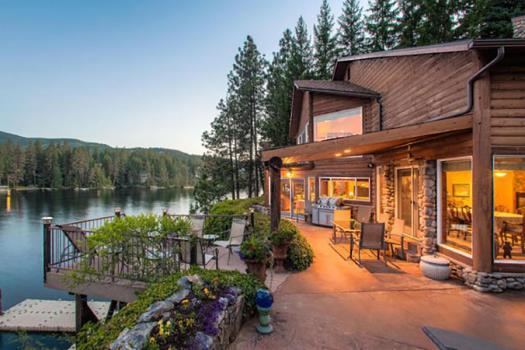 The Best Idaho Vacation Rentals
