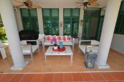 Luxury Beachfront Villa at Dorado Reef