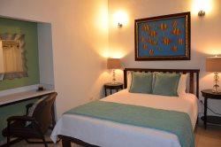 San Justo Room at Old San Juan