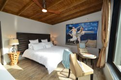Luxury Boutique Cabin for a Romantic Getaway at Aguas Buenas