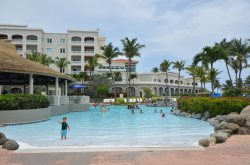 1 Bedroom Apartment at Aquarius, Dorado del Mar Resort