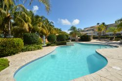 Spectacular Beachfront Villa at Seven Seas in Fajardo, P.R