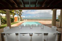 Casita Playa Luxury Oceanfront Villa at Punta Las Marias, San Juan