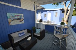 Mangle Azul House in the Heart of La Parguera