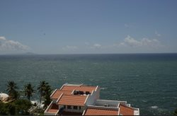 Beautiful 4 Bedroom Ocean View Villa with Pool!