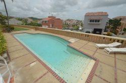Beautiful View 3 Bedroom Townhome at Palladium, Palmas del Mar