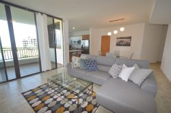 Luxury 3 Bedroom Condo at Solarea Beach Resort