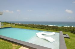 Stunning Oceanview Luxury Home at Isabela