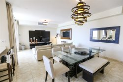 Luxury 3 Bedroom Condo at Solarea Beach Resort