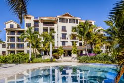 Luxury 4 Bedroom Condo at Solarea Beach Resort