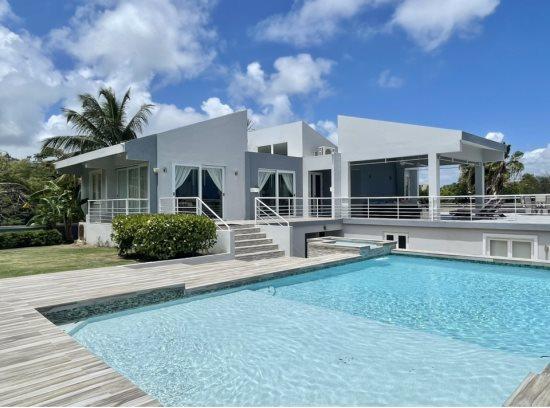 Casa palmas palmas del mar resort in puerto rico - Casa del mar las palmas ...
