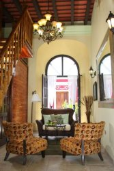 Presidential Suite at Old San Juan