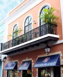San Cristobal Suite at Old San Juan