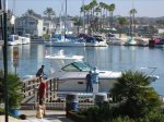 Get Picked Up For a Harbor Cruise Just Steps From Your Vacation Rental