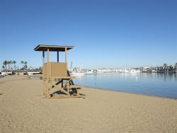 CASA DE BALBOA VACATION RENTALS END OF MARINA PARK BEACH