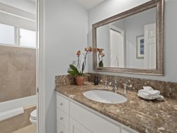 CASA 227 ENSUITE MASTER BATH WITH TUB