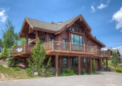 Silver Star Chalet