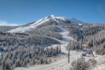Spectacular Lone Peak Views - Ski-in/ski-out via the Iron Horse lift