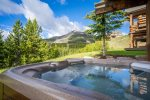 Don`t miss the amazing beauty of Lone Peak from this 4 BR/3.5BA Saddle Ridge V1