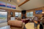 Don`t miss the best opportunity in Big Sky to stay ON the slopes with the BEST views in Big Sky