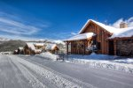 Luxury, Luxury ... heated pecan floors, ski-in/out from the door, loaded chalet.