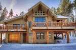 Ski-in/Ski-out/Walk to Moonlight Lodge/Garage/Best Views/Sleeps 10
