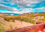 Stay on top of the world in this luxury 3BR/3.5BA Moonlight Basin property