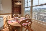 Large open kitchen with all appliances, large pantry, and all cooking utensils