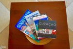 Books about Curacao for your convenience.