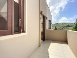 An exceptional Green View vacation apartment with community pool, minutes from Blue Bay Beach
