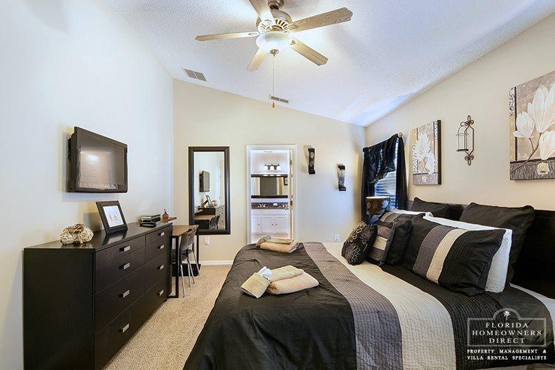 Disney Orlando vacation home rentals - Florida Homeowners Direct - FL