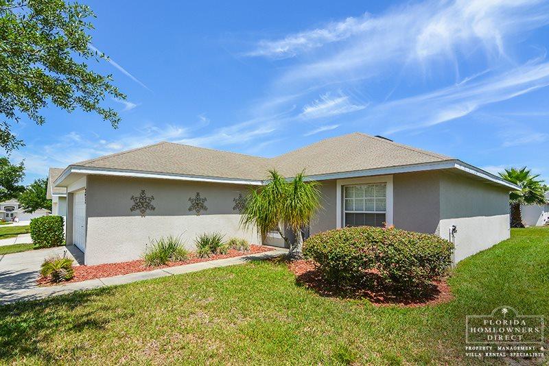 Disney Orlando Vacation Home Rentals Florida Homeowners Direct Fl