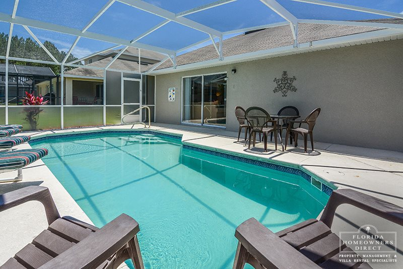 Florida Pines Davenport Fl Orlando Vacation Rentals