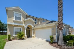 Beautiful 5 Bedroom Two Story Disney Area Vacation Rental