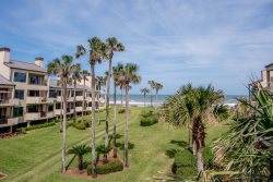 Sandy toes, salty hair, amazing sunsets....Come stay at this Oceanfront condo