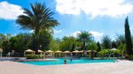 Community Pool Tuscana Resort
