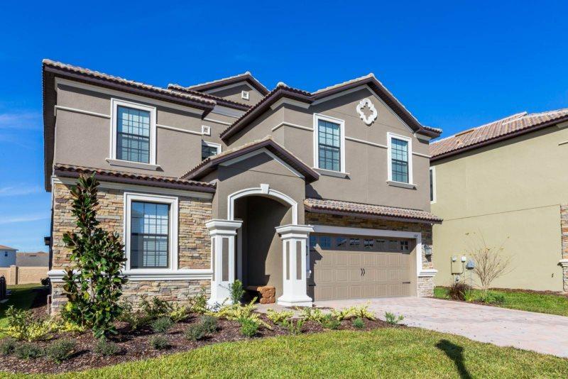 Orlando Vacation homes Champions Gate Resort Tripaway Properties