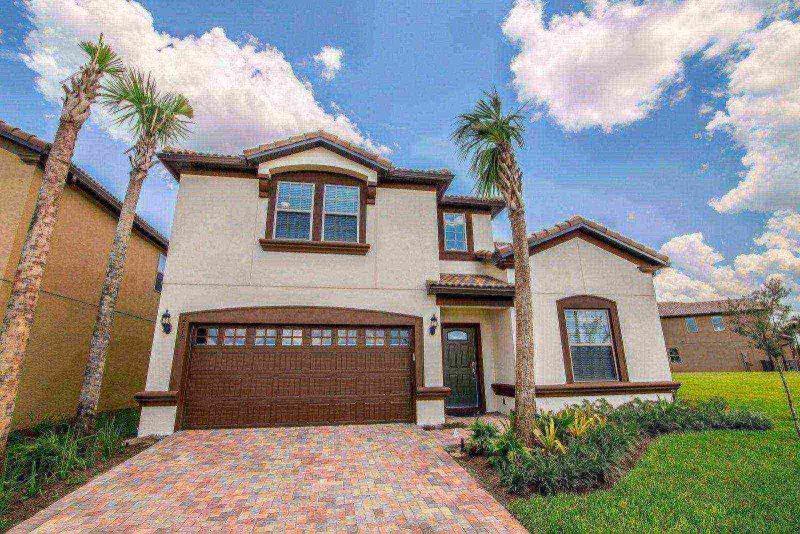 Orlando vacation homes Orlando vacation rentals Tripaway Properties