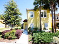 Luxury 4 Bedroom Townhome Near Disney