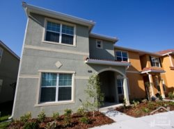 Paradise Palms Resort - 8965-2 - Corner unit with 5 min walk to amenities!