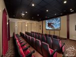 Movie Theaters at the Resort