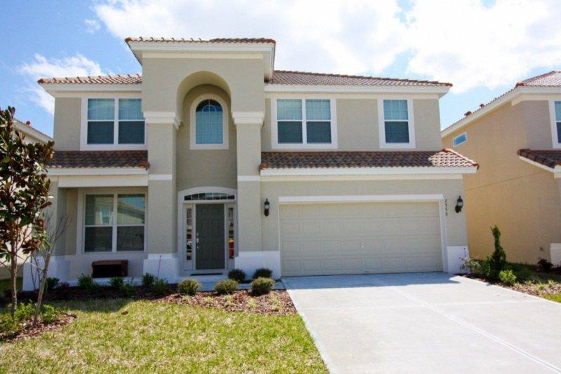 Orlando Vacation Homes|Orlando vacation rentals|Tripaway Properties